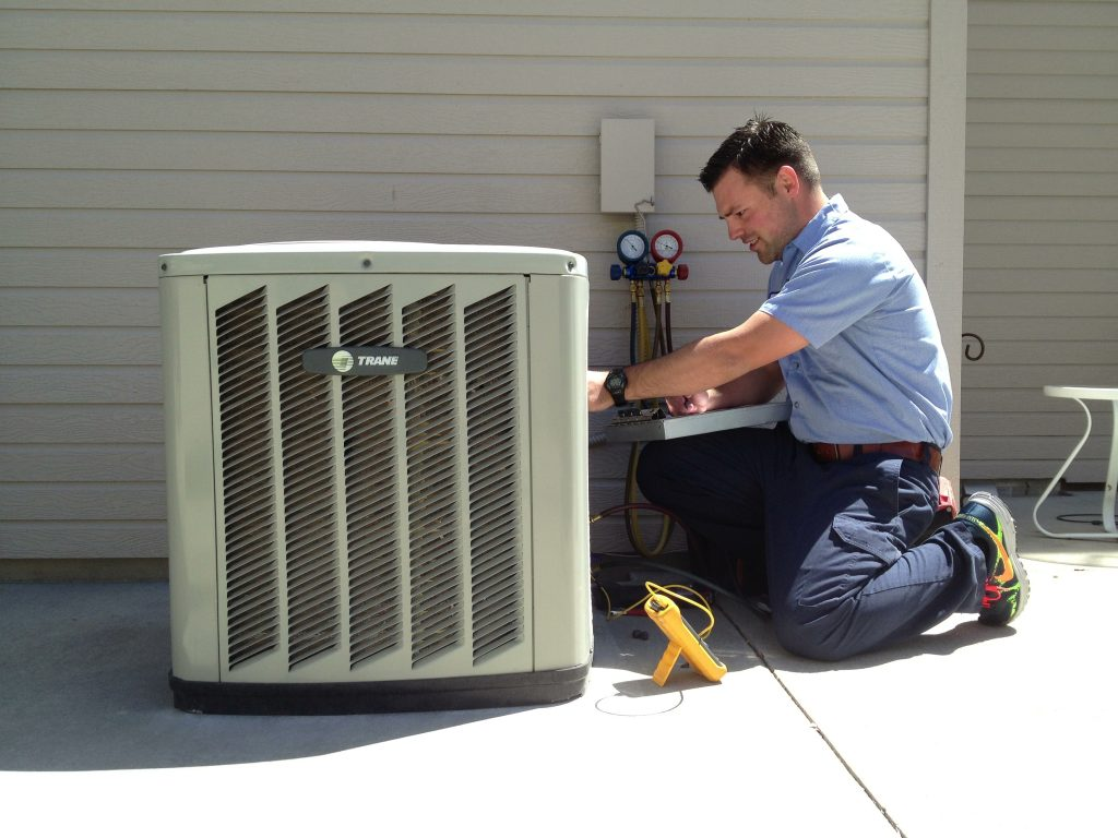 Air Conditioning in Riverhead, Smithtown, Islip