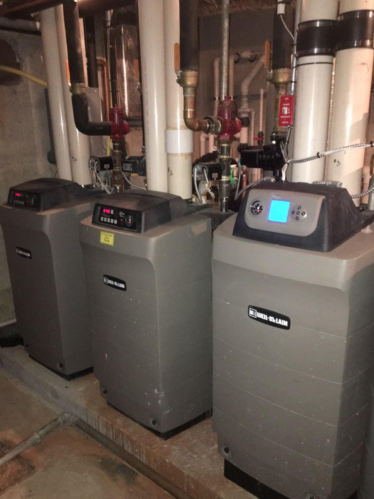 Boiler in Riverhead, Southampton, Islip